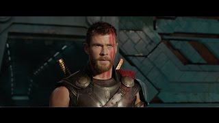 Thor: Ragnarok Teaser Trailer [High Quality Mp3]
