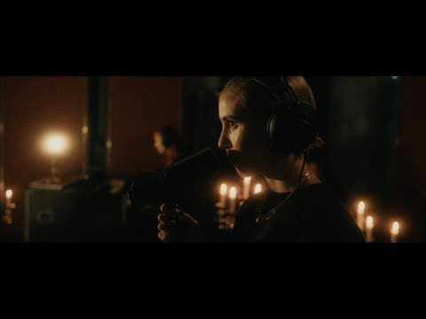 Lykke Li - better alone (Live from the YouTube Music Studio Stockholm)