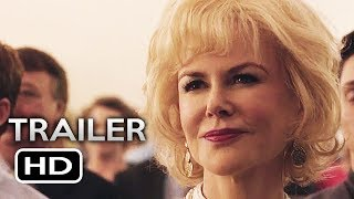BOY ERASED Official Trailer 2 (2018) Nicole Kidman, Russell Crowe Drama Movie HD