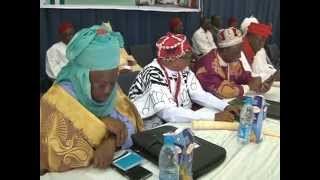 Traditional Rulers Canvasses For More Proactive Measures On Food Security
