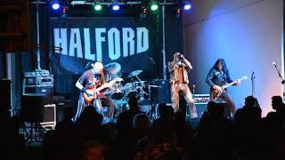 Video Halford Revival - Metal Meltdown (Live in Revival Fest, Mořice)