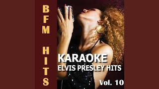I'm Falling in Love Tonight (Originally Performed by Elvis Presley) (Karaoke Version)