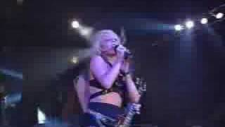 Doro - Let's Rock Forever  (Live in Germany 1993)