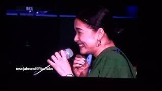 KZ And Maja Salvador FULL DUET (Wag Ka Nang Umiyak) -  [Supreme KZ Tandingan Concert]