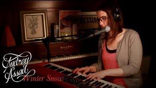 "Audrey Assad // ""Winter Snow"" (Piano and Vocal)"