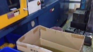 塑膠射出代工產品製造過程簡介 - 台中康德富塑膠廠