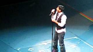 you're always on my mind - anoop desai american idol live tour