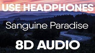 Lil Uzi Vert   Sanguine Paradise (8D AUDIO)