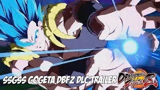 dbfz dlc gogeta - TH-Clip