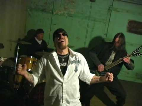 D-Railed - The Fallen - **Official Music Video 2010**