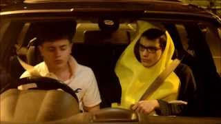 Lonely Banana Short Film