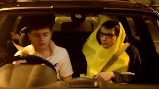 Lonely Banana Short Film