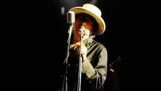 Bob Dylan & His Band - Melancholy Mood (Live) - 2015.10.15