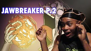 I'M OFFICIALLY SCARRED FOR LIFE...MEATCANYON - JAWBREAKER 2 REACTION