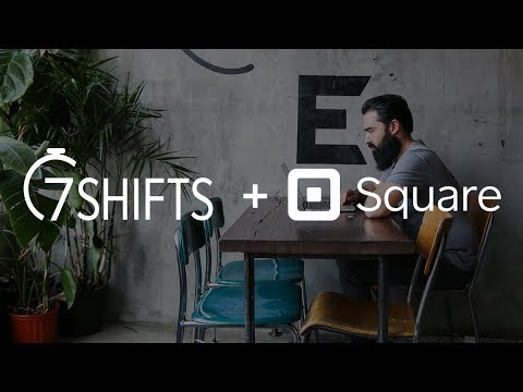 Square Sales POS youtube video thumbnail