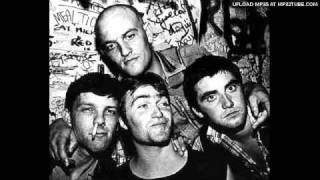 Angelic Upstarts - I Stand Accused