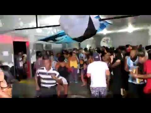 Baile da União das galeras de Campos RJ