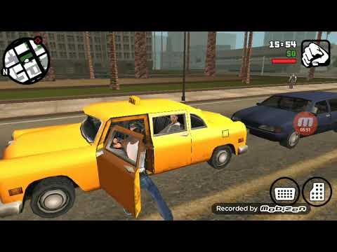 Песня в GTA san andreas на телефоне за нами едут полицаи