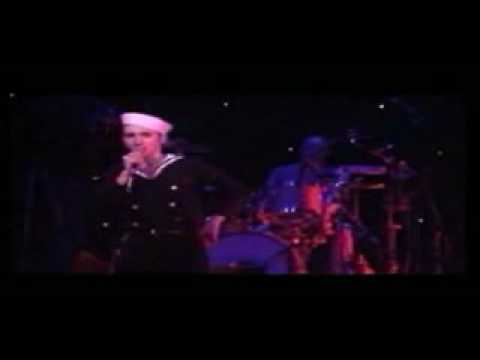 Marc Almond & La Magia   Mother Fist Live 1987