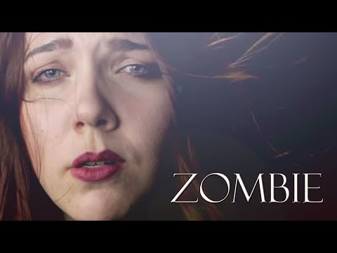 CRANBERRIES  -  Zombie  (Metal Cover by Alina Lesnik feat. Jstone)