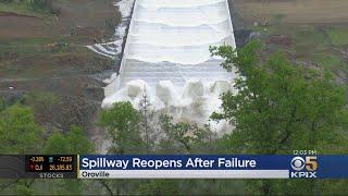 oroville dam spillway live webcam - Thủ thuật máy tính - Chia sẽ