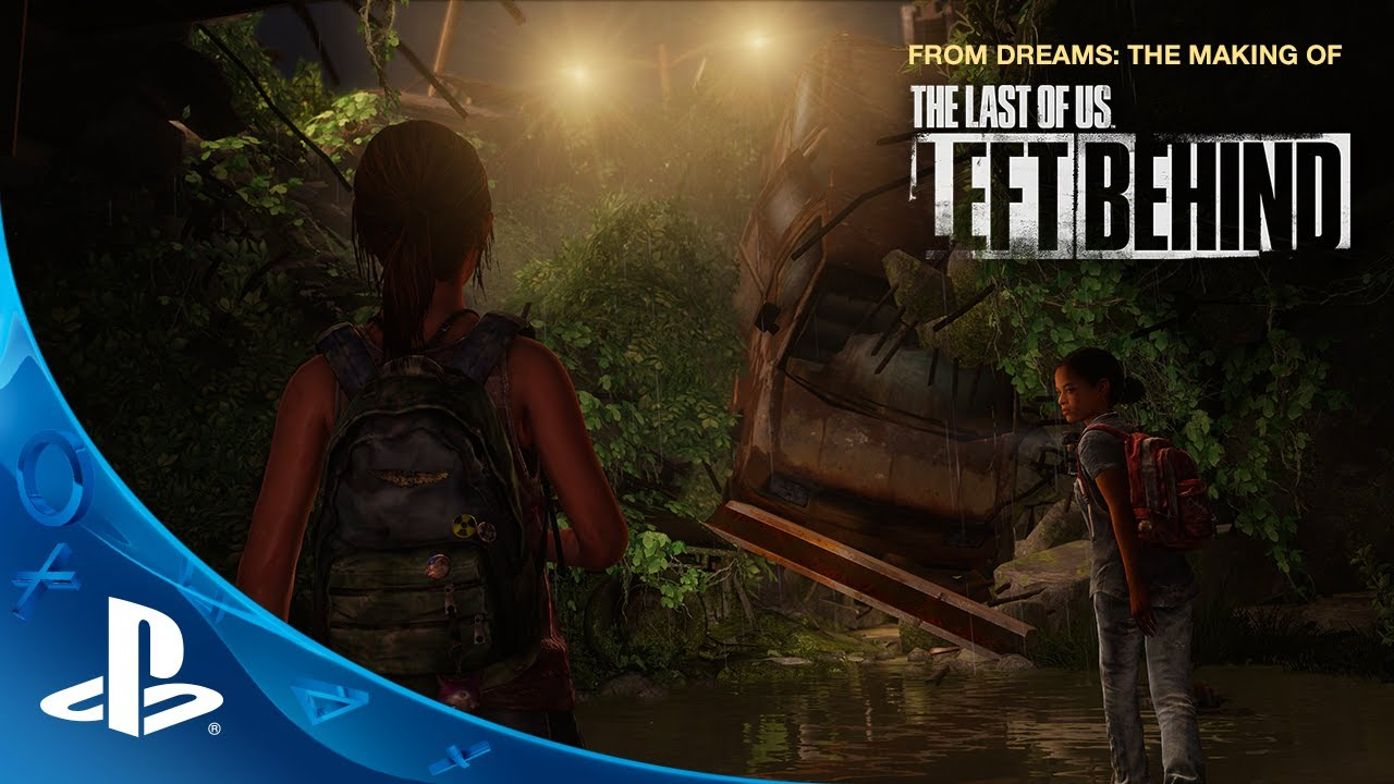 Behind-the-Scenes of The Last of Us and The Last of Us: Left Behind