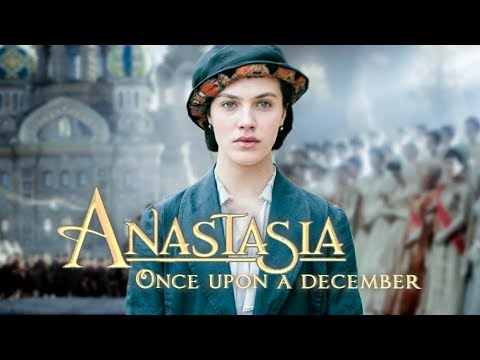 Anastasia - Once Upon A December