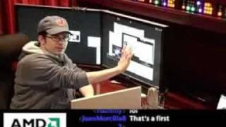 How to Set a Screen Saver as a Desktop Wallpaper Background