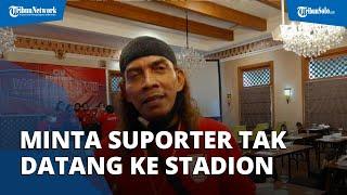 Presiden Pasoepati Minta Suporter Tak Nekat Datang ke Stadion saat Liga 2: Bisa Buat Liga Tertunda