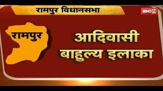 Rampur Korba Assembly Election 2018 (CG)    जनता मांगे हिसाब    जानिए क्या है जनता की राय