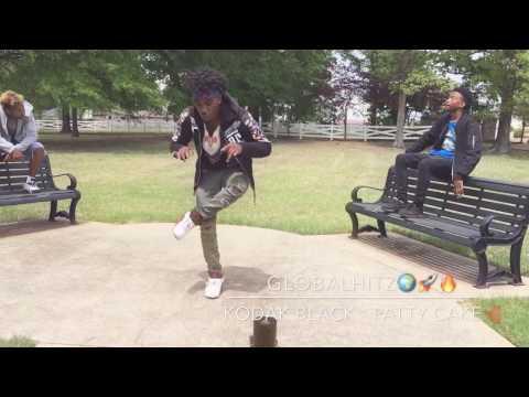 Kodak Black - Patty Cake [Official Dance Video]