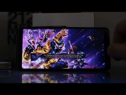 Game load time prolonged / Game tools freezes game — Marvel Contest