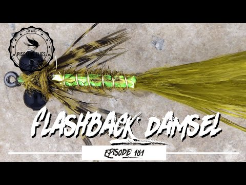 Flashback Damsel Nymph