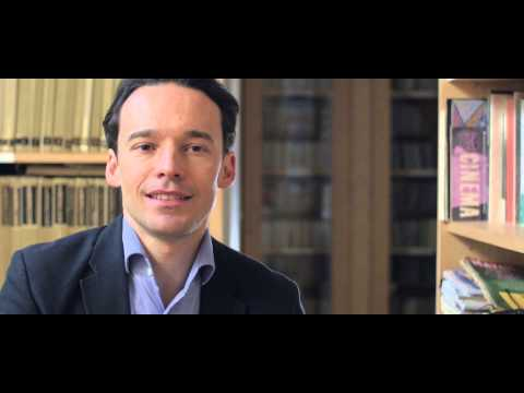 play video:'Wartime Consolations' Linus Roth tells the story of solace