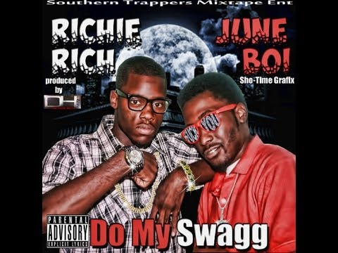 RichieRich&JuneBoi Feat. Trap -Everythang