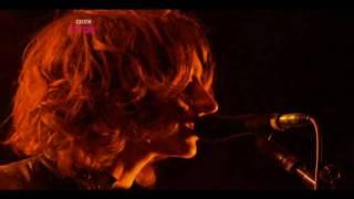 Arctic Monkeys - Do Me A Favour - Live at Reading Festival 2009 [HD]