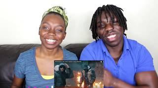 #410 Skengdo X AM   Crash 2.0 [Music Video] | GRM Daily   REACTION