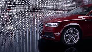 [아우디 코리아] The new Audi A5 (30s)