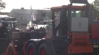 preview picture of video 'Andy Ally met massey ferguson 165 op tractorpulling diksmuide'