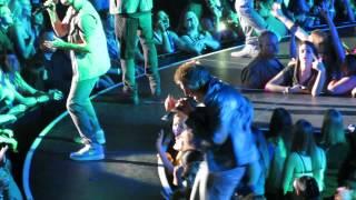 Backstreet Boys in Las Vegas 2013 - Performing Breathe