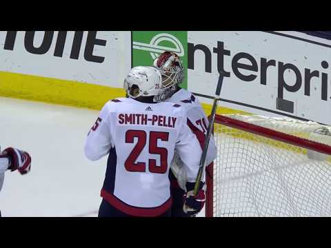 One-on-One | Braden Holtby