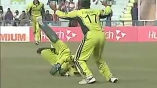 Cricket miracle- The day a Pakistan player didn