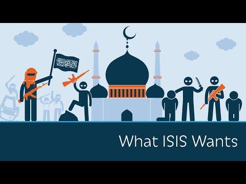 O co jde Islámskému státu