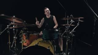 AURAS - Dream Elixir Exclusive Drum Playthrough | GEAR GODS