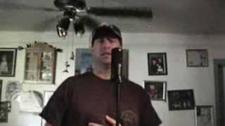 Anywhere But Here (Chris Cagle Cover)