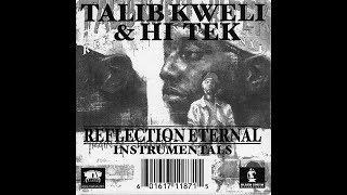 Talib Kweli & Hi Tek – Too Late [Instrumental]