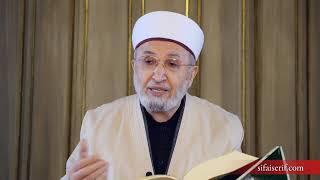 Kısa Video: Allah'ın Celal'inden ve Cemal'inden Razı Olmak