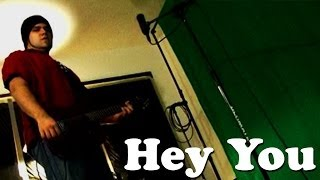 311 - Hey You (covered by Nabeel)