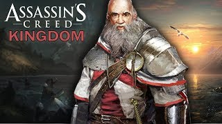 Assassin's Creed: Kingdom - ПОКАЗАЛИ ГЛАВНОГО ГЕРОЯ? АССАСИН ВИКИНГ ЛУЧНИК! (Ассасины-викинги)