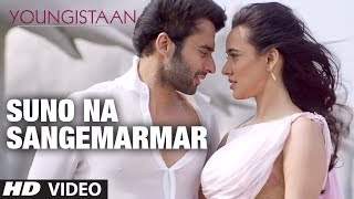 Suno Na Sange Marmar - Song Video - Youngistaan